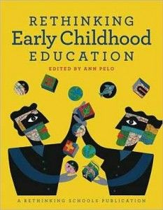 Early Childhood Education free essays for school children