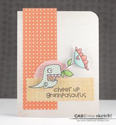 dahlhouse designs | card by lisa arana |	stamps by paper smooches