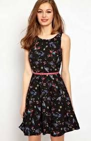vestidos simples dia a dia - Pesquisa Google