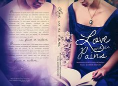 ~ Exclusive Premade ~  Love and It's Pains  Photo by MK Photography  Cover Design by Najla Qamber Designs  Model: Katy Bentz    Ebook Only = $125 - $150  Ebook + Paperback = $150 - $175   For inquires or to purchase:  http://www.najlaqamberdesigns.com/prices-to-purchase.html