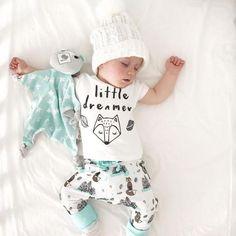 Vêtement Bébé garçon