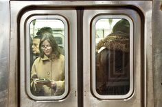 The Underground New York Public Library is a visual library featuring the Reading-Riders of the NYC subways. This project is not affiliated with The New York Public Library