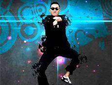 Gangnam style  #entertainment Voices