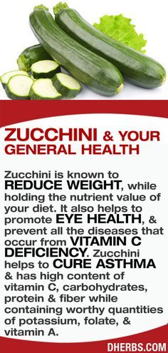 Zucchini is known to reduce weight, while holding the nutrient value of your diet. It also helps to promote eye health, & prevent all the diseases that occur from vitamin C deficiency. Zucchini helps to cure asthma & has high content of vitamin C, carbohydrates, protein & fiber while containing worthy quantities of potassium, folate, & vitamin A. #dherbs #healthtips