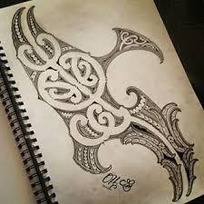 Image result for Maori Manaia patterns Tribal Tattoos, Maori Tattoos, New Zealand Tattoo, Maori Tattoo Designs, Hybrid Design, Maori Art, Art Carved, Bone Carving, Tatting