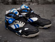 e682e207151 10 Best Reebok pump images