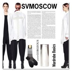 """Svmoscow"" by angel-a-m on Polyvore featuring L.G.B."
