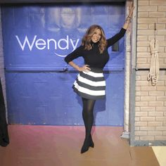 596a790d189  WhatWendyWore  whbm +  targetstyle +  spanx +  fc us +  bebe stores