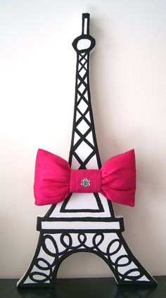 Pieces of me: Torre Eiffel