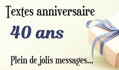 40th Anniversaire Cadeau Idée Pour Hommes Femmes papa maman heureuse chapeau 40