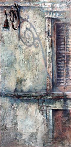 Sundial » Ian Murphy Paintings