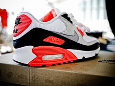 Nike Air Max 90 � Infrared   purchase your  pink  MBT  Wedges shoes  on the web     http://wwwshoebiz.com