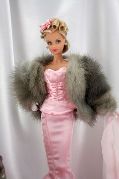 """FDQ """"Barbie Rocks"""" photoshoot 5 by think_pink1265, via Flickr"""