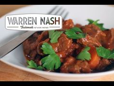 Tefal Cuisine Companion Recipes – Beef Stew - Recipes by Warren Nash Beef Recipes, Recipies, Stew, Mixer, Food To Make, Food Processor Recipes, Cooking, Youtube, Thermomix