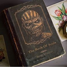 The Book of ~Souls