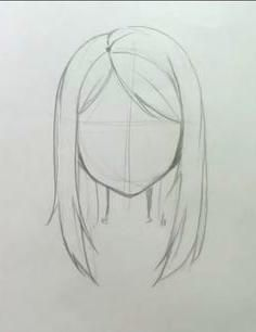 64 Trendy Ideas For Drawing Faces Nose Illustrations - Metarnews Sites Drawing Skills, Drawing Tips, Drawing Sketches, Drawing Ideas, Basic Drawing, Easy Pencil Drawings, Cute Drawings, Art Simple, Sketching Techniques