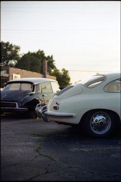 DS & Porsche