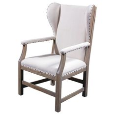 Furniture Classics LTD Falmouth Wing Chair $956
