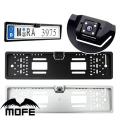 Check out this product on Alibaba.com App:Plastic European Car Number license Plate Frame Holder With Camera https://m.alibaba.com/bAnIFj