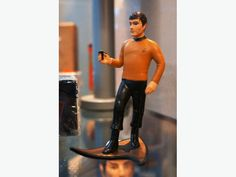 Star Trek: Original Series Chekov Figurine (Small) (190324-14)