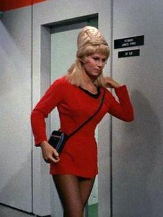 A Tribute To The Beautiful Women of Star Trek Star Trek Crew, Star Trek Tos, Star Wars, Star Trek Starships, Star Trek Enterprise, Sherry Jackson, Star Trek Uniforms, Start Trek, Star Trek Cosplay