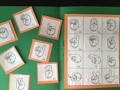 SIGN LANGUAGE CENTER - Dr. Jean & Friends Blog