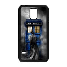 Tardis-Doctor-Who-in-the-Mist-apple-iphone-5-5s-5c-6-Galaxy-note-3-S3-S4-S5-case