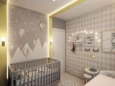 Bebek Odası Dekorasyonu ile ilgili 50 Harika Öneri - Cautious Tutorial and Ideas Baby Bedroom, Baby Boy Rooms, Baby Room Decor, Baby Boy Nurseries, Nursery Room, Girls Bedroom, Room Baby, Nursery Inspiration, Girl Room