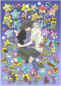 Read Junjou Romantica from the story Fondos de Pantalla Anime ヽ(^o^ )^_^ )ノ by (Rex-Lombardi) with 596 reads. Junjou Romantica Misaki, Ciel Nocturne, Anime Stars, Mermaid Melody, Kurotsuki, Natsume Yuujinchou, Cosplay Anime, Bishounen, Cute Anime Boy