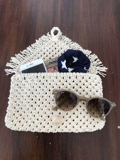 Straw Bag, Diy, Bags, Handbags, Bricolage, Do It Yourself, Homemade, Diys, Bag