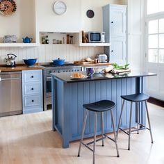 9 standout kitchen islands