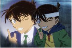 Detective Conan Episode One Detective Conan Ran, Detective Conan Shinichi, Sherlock Holmes, Detektif Conan, Detective Conan Wallpapers, Free Characters, Pokemon, Gosho Aoyama, Kaito Kid