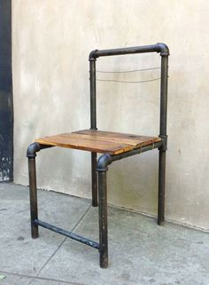 5 Style Pipe Chairs How To Build Them