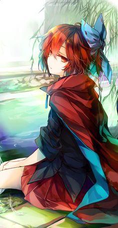 Pretty Anime Girl, Beautiful Anime Girl, Kawaii Anime Girl, Anime Art Girl, Anime Boys, Animé Fan Art, Image Manga, Poses References, Awesome Anime