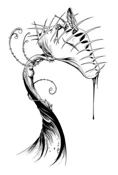 """venus flytrap dionaea muscipula coloring picture - The Dionea - Dionaea muscipula - is the best known of all carnivorous plants. It is also called """"Flycatcher Dionée,"""" """"Venus flycatcher,"""" or """"Venus fly. Alex Pardee, Venus Tattoo, Plant Tattoo, Fly Traps, Cartoon Coloring Pages, Free Coloring, Plant Drawing, Carnivorous Plants, Street Art"""