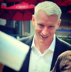 All Things Anderson: Anderson Cooper, Friday, September 7, 2012