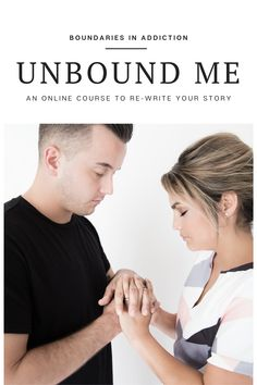 On a spiritual level, addiction is being enslaved to sin. So we need boundaries to break the hold sin has on us and untangle ourselves from our spouse's issues. If you would like to feel more peaceful, be able to dream again, get closer to God, change the direction your life is going, and stop being so darn afraid of everything… UnBound Me is perfect for you! Learn more about my best-selling online course on boundaries and how it can help you today! #boundaries #wifeofanaddict… Let Go And Let God, Let It Be, Women's Mental Health, People Can Change, Get Closer To God, Average Girl, Christian Marriage, Addiction Recovery, Finding Peace