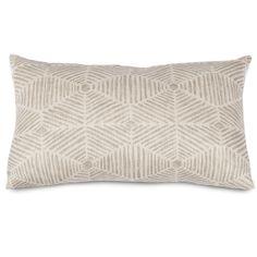 Found it at Wayfair - Charlie Lumbar Pillow