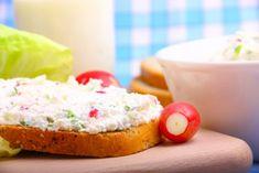 Recette tartinade au radis | Supertoinette Healthy Midnight Snacks, Food Facts, Food N, Avocado Toast, Yummy Food, Healthy Recipes, Dinner, Cooking, Breakfast
