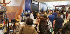 Juguetes antiguos, custom y de colección toman el sábado 26 de mayo el Centro Comercial Plaza Loranca 2 de Fuenlabrada, en una nueva cita del Mercado del Juguete de Madrid.