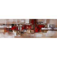 Tablou canvas arta abstracta s2ac163