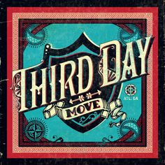 third day album cover - Google Search
