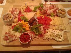 Wine plate