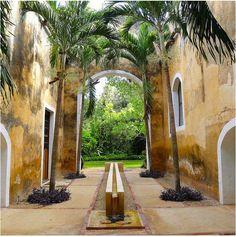 "Hacienda Petac. ""The Geometry of the Hacienda"""