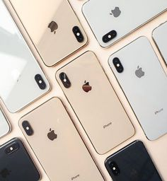 The must-have graduation gift! Be ready for the next steps in your career with the latest tech from Apple. Shop the iphone Xs & Xs Max today at Aventura Mall, located in Miami. Coque Iphone, Iphone 4, Apple Iphone, Iphone Cases, Free Iphone, Macbook Pro Sale, Laptop Screen Repair, Smartphone, Laptop Storage