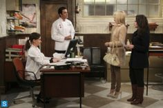 Two Broke Girls - Episode 3.09 - And The Pastry Porn - Promotional Photos (4)