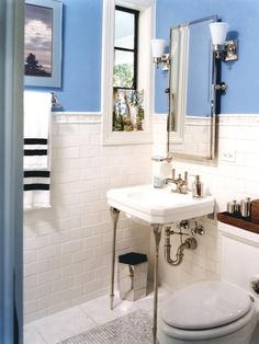 Traditional | Bathrooms | Fiorella Design : Designer Portfolio : HGTV - Home & Garden Television