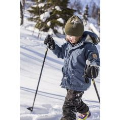 Fjällräven Kids Greenland Winter Jacket