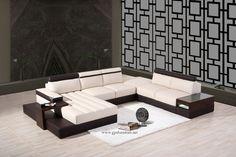 Modern Sofa (id: 95009) | Buzzerg.com