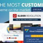 Free The7 download Free The7 v3.9.0Nulled Themes Themeforest The7 Nulled Theme The7 WordPress Nulled Theme Download The7 v3.9.0Nulled Theme The7 Latest Version Nulled Themes Free download The7 v3.9.0Wordpress Theme  Put simply The7 v3.9.0 is THE most customizable WordPress theme on the market.  It features 630 design customization options.  People new to multipurpose WordPress themes will be delighted with The7 v3.9.0 Design Wizard. It allows to choose basic settings like branding colors…